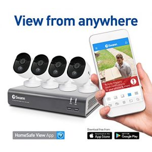 CCTV View from anywhere